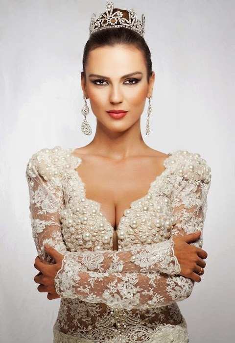 Miss World Albania 2014
