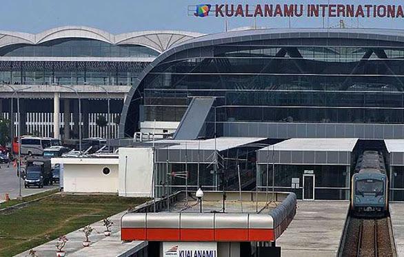 Bandara Internasional Kualanamu siap menerapkan tes GeNose 19