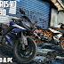 Yamaha R15 V3 & KTM RC 390 2019 | GTA SA Android & PC | How to Download & Install