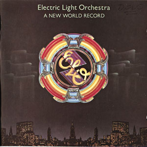 Oldnewrockmusic Electric Light Orchestra A New World