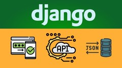 Creating Python APIs Like a BOSS - The Django REST Framework