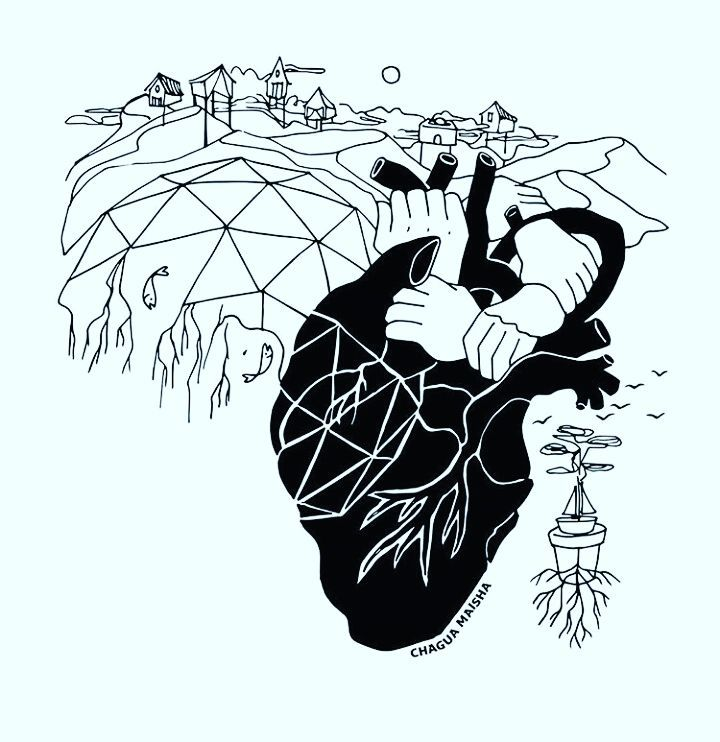 El Rincón Africano De Josean Noviembre 2017
