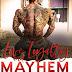 #bookreview #fivestarread - Love, Loyalty & Mayhem: A Motorcycle Club Romance Anthology  @laurakayeauthor  @NinaLWriter  @BinkCummings