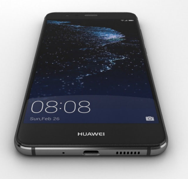 Huawei P10 Lite Specs and Price in Cameroon1