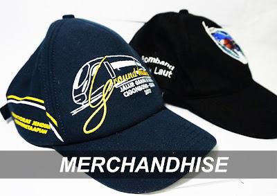 Berbagai Keperluan Merchandise