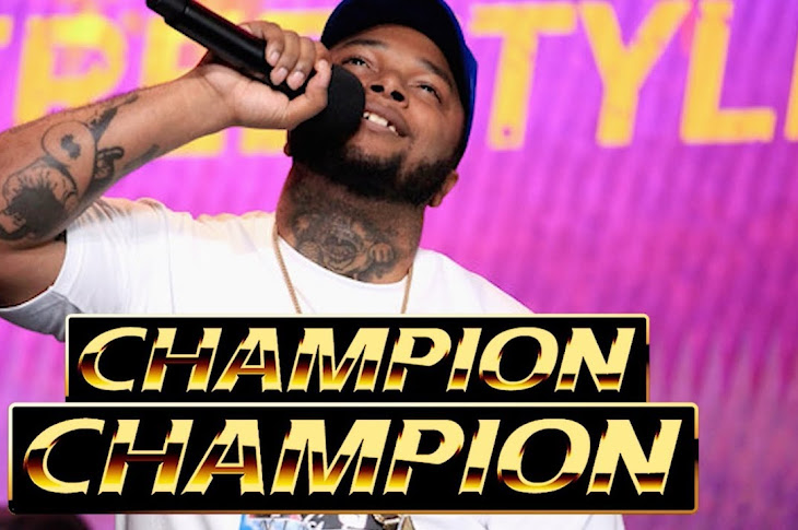Geechi Gotti Wins Champion Of The Year Again