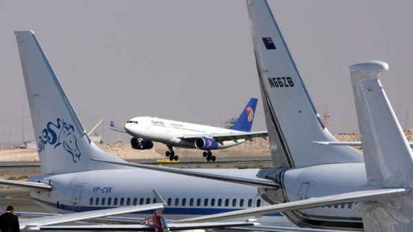 EE.UU. levanta restricción de aparatos electrónicos en vuelos de EgyptAir