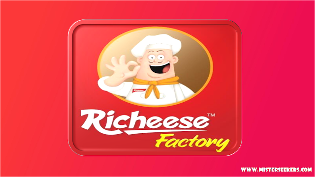 Lowongan Kerja PT. Richeese Kuliner Indonesia Jobs:  Outlet Crew,  Management Trainee Batch 7, Marcomm Staff,  Etc