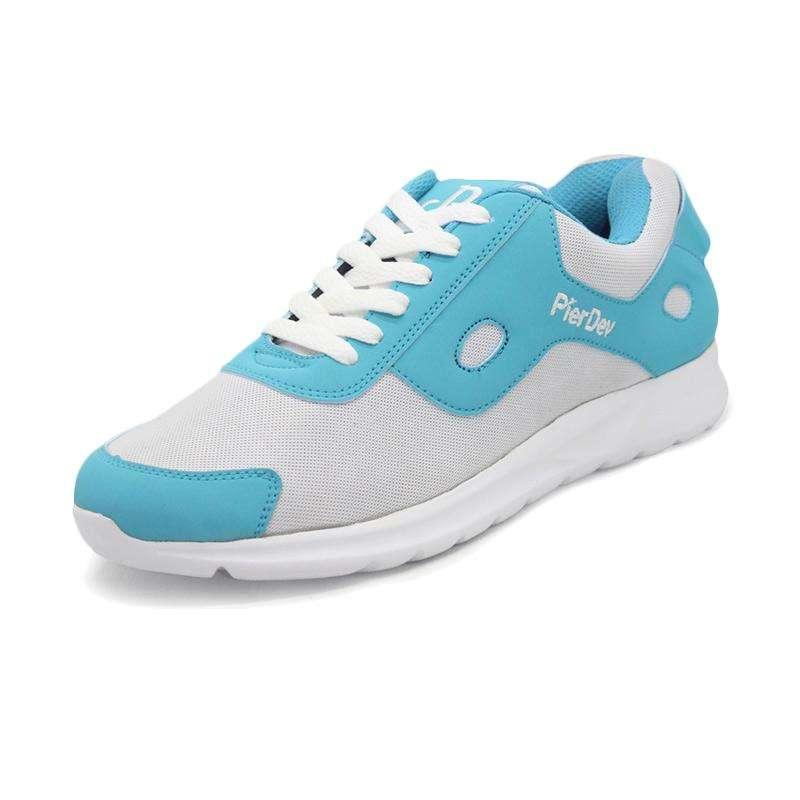 PierDev Real Design Sepatu Sneakers Wanita [Original]