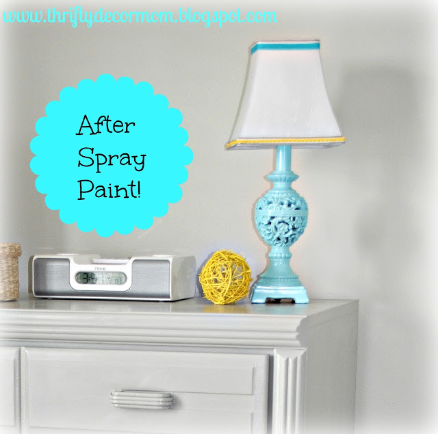 Thrifty Blogs On Home Decor: Fabulously Creative Friday Linky Party....