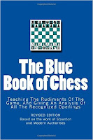 The Blue Book of chess by Howard Staunton
