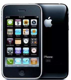iPhone 3G Jerman