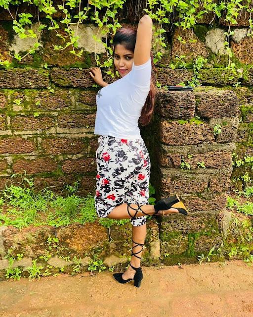 60 Actress Elakkiya Instagram Pictures Actress Trend
