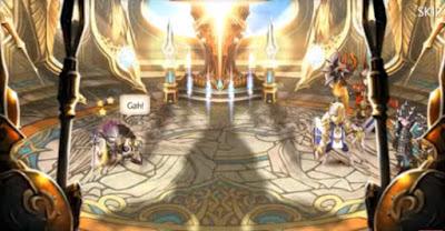 permainan petualang terbaik di android seven knight