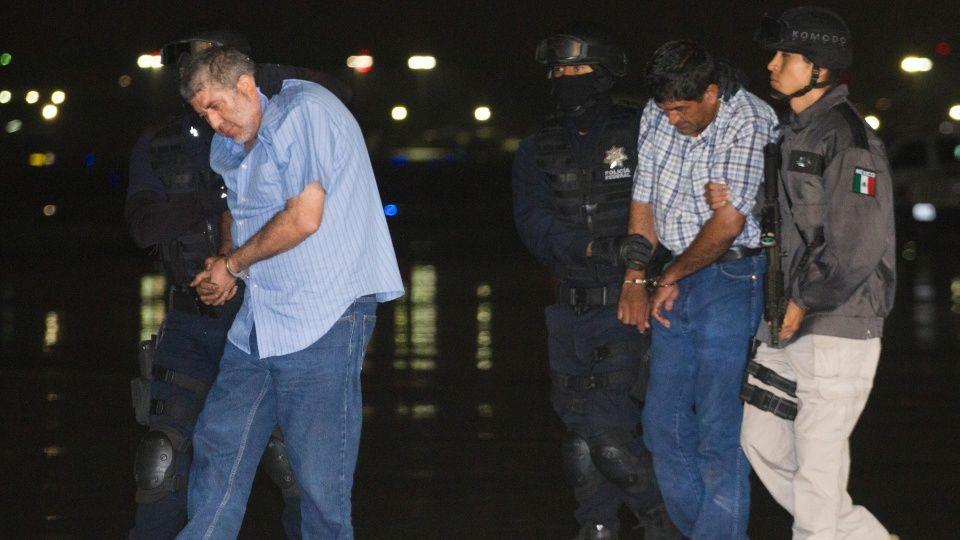 EE.UU. acusa a Vicente Carrillo Fuentes de liderar Cartel de Juárez