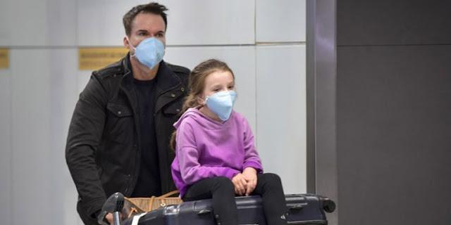 El coronavirus llegó a América Latina: Los primeros casos los reportaron Brasil y México