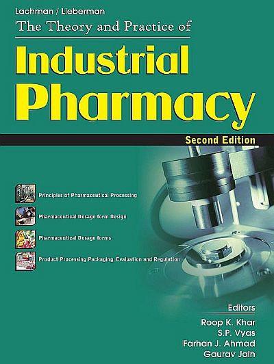 Industrial Pharmacy