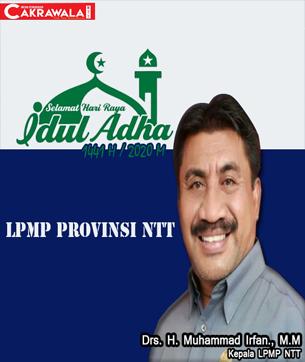 IDUL ADHA LPMP NTT