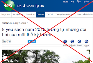 """CÁC NHÀ DÂM CHỦ LẠI BÀY TRÒ """"YÊU SÁCH"""""""