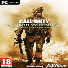 Free Download Call of Duty: Modern Warfare 2 - Campaign Remastered
