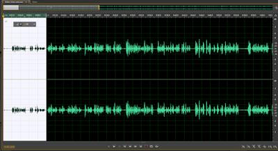 Cara Menghaluskan Suara di Adobe Audition