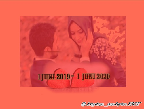 Aturan Mas Kawin (Mahar) Pernikahan Ditengah New Normal, Pandemi Covid-19