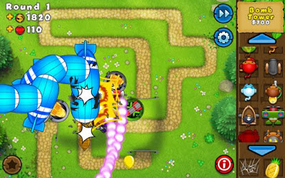 Bloons Tower Defense 5 Strategy Guide Tips And Tricks