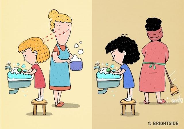 Học ngay 10 nguyên tắc mẹ Do Thái nuôi dạy con thành thiên tài