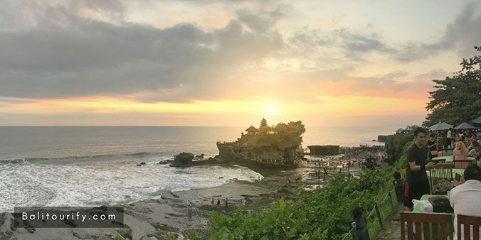 Tanah Lot Bali, Private Tanah Lot Sunset Tour, Half Day Tanah Lot Temple Bali Tours