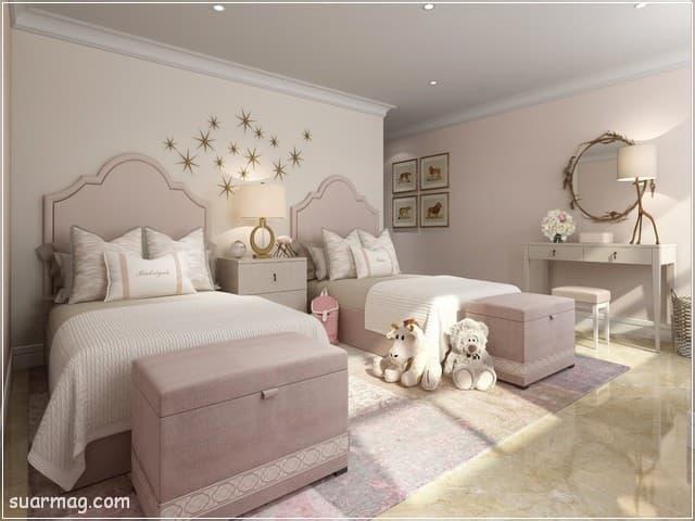 غرف نوم مودرن - غرف نوم بنات 1 | Modern Bedroom - Girls Bedrooms 1