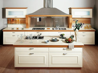 Latest Tips To Design A Simple Minimalist Kitchen