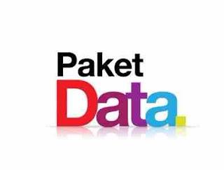 Periksa Paket Data