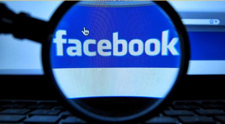 ثغرات الفيس بوك