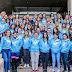Torrejón de Ardoz se cita este fin de semana con el ciclismo femenino