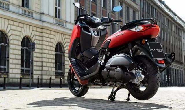 motor-matik-150cc-160cc-terbaik-murah-2021