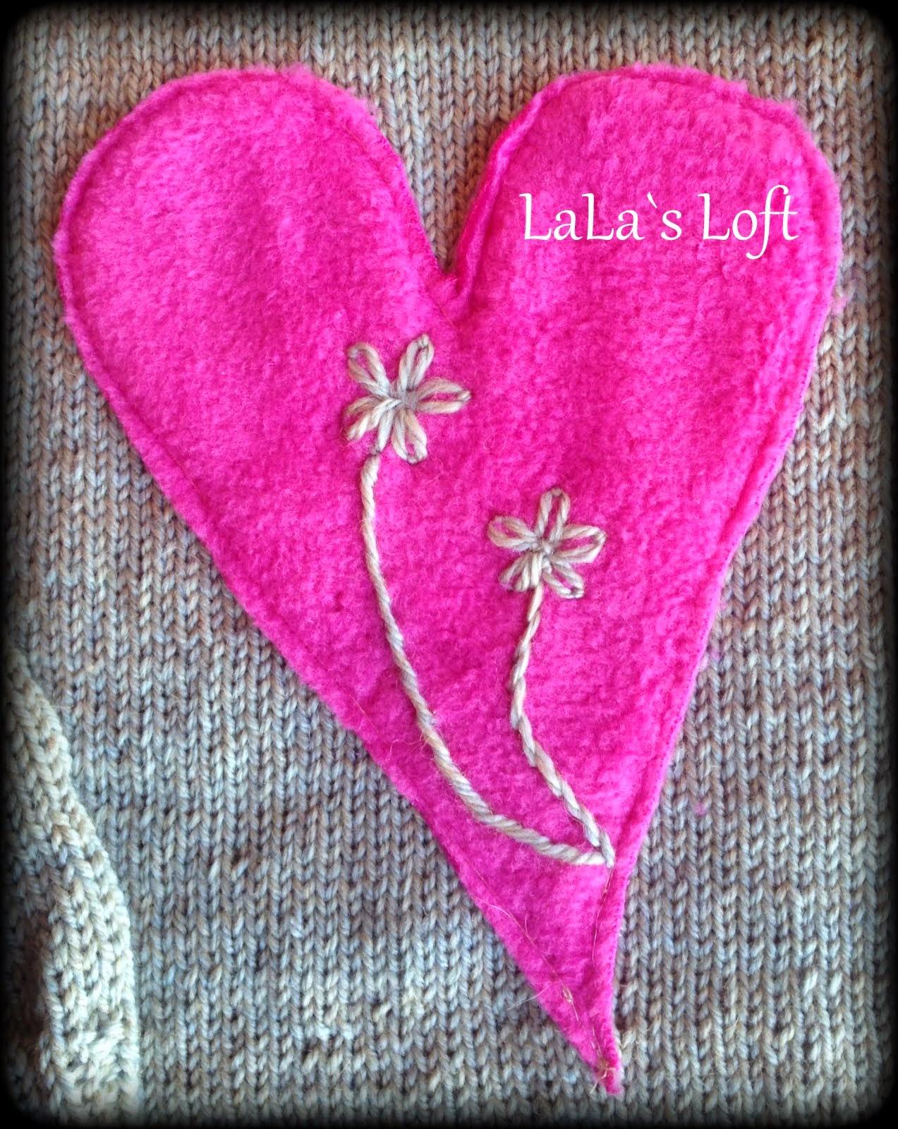 rosa sisu genser