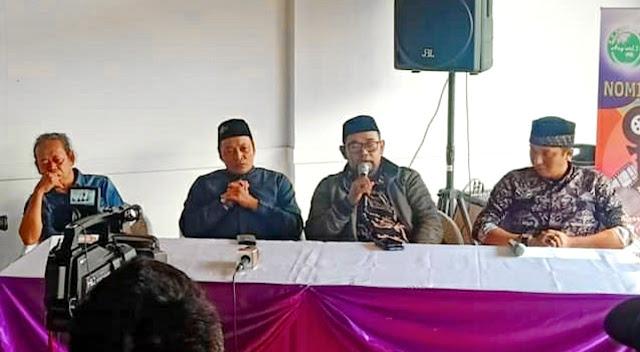 FFPA NU Disambut Antusias, DPP JOIN Siap Dukung Festival Berikutnya