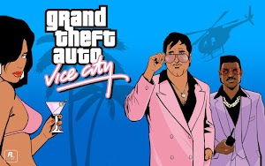 Download GTA vice city 1.09 apk & obb mod for android