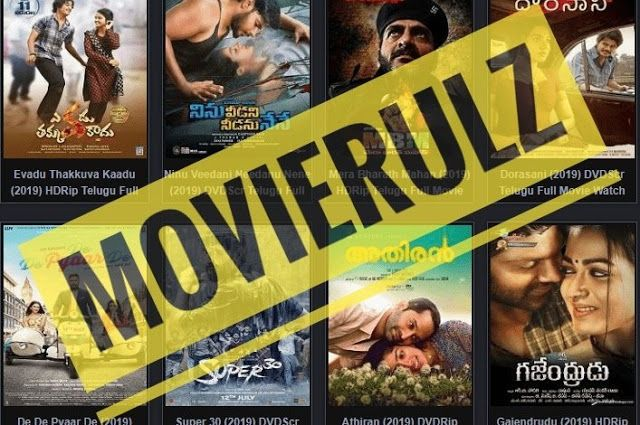 Movierulz app Download