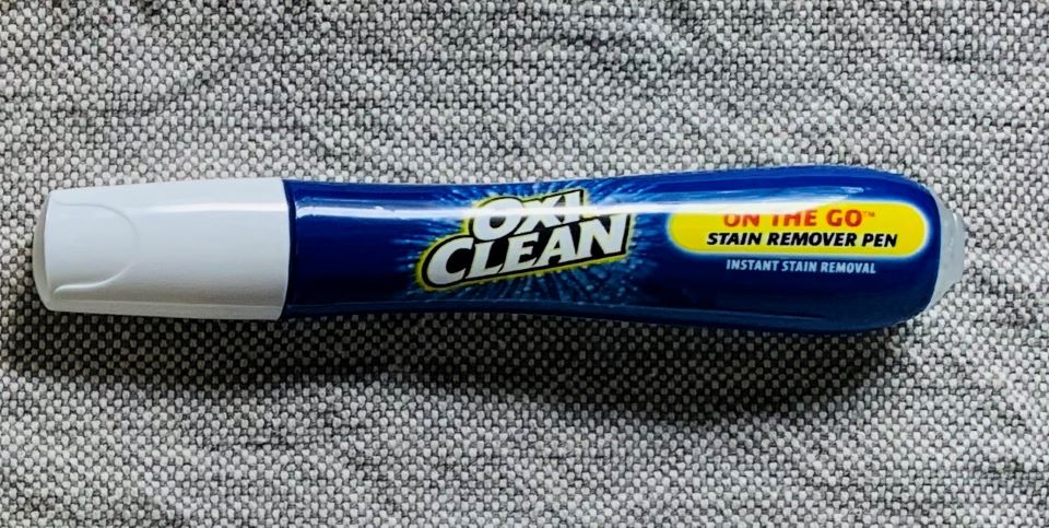 Oxi Clean on The Go Stain Remover Pen