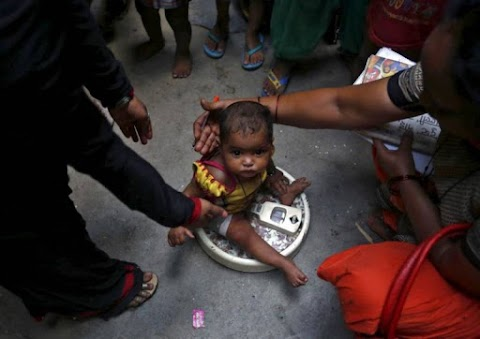 Indian police arrest 11 people for trafficking babies in biscuit boxes