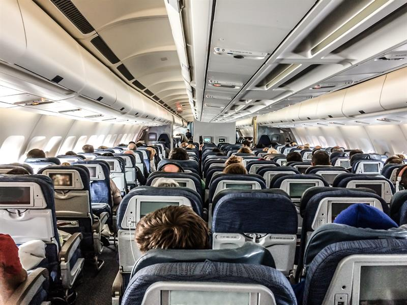 Saudi Airlines: No Seats Will Be Left On International Flights
