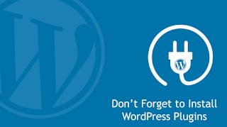 10 Must Have WordPress Plugins 2019