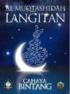 Gambar cover album cahaya bintang al muqtashidah langitan