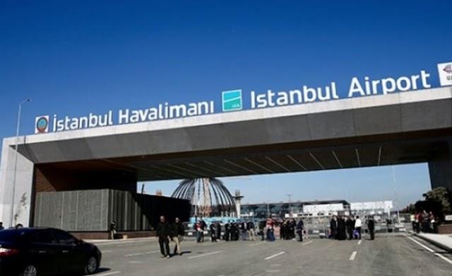 THY'den, İstanbul Havalimanı'na yeni seferler