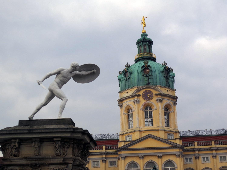 Long Weekend in Berlin   Travel blog   Hungry Little Bear