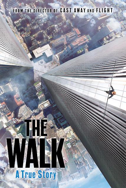 The Walk Movie : द वॉल्क  || Movie Review