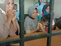 Pemda Atensi, Polisi Bantah Tahan Ibu dan Anak Kasus Pengerusakan Tembakau