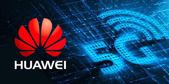 UK PM Johnson to phase out Huawei's 5G role within months – The Telegraph