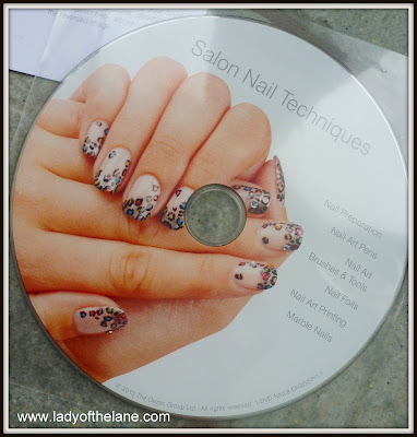 Rio Complete Nail Art Discovery Collection